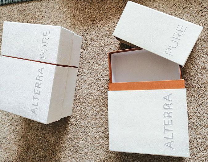 Free boxes for Nextdoor